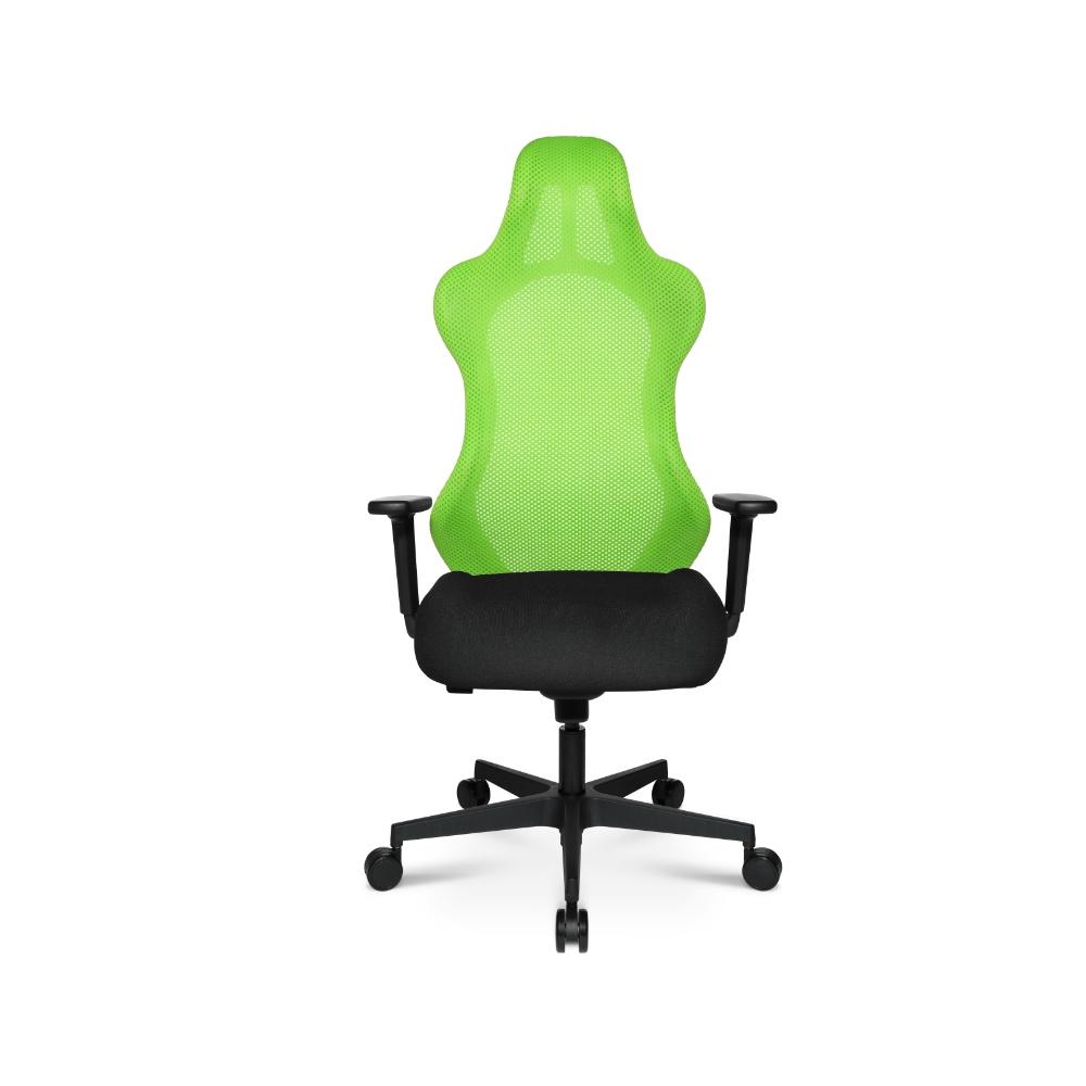 Gaming Stuhl Topstar Sitness RS Sport grün