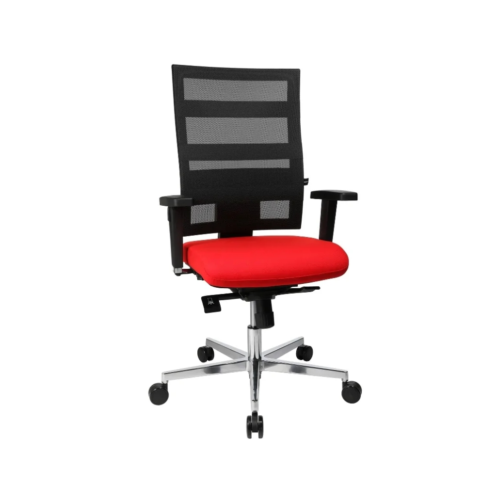 Bürostuhl Topstar Sitness X-Pander Plus rot