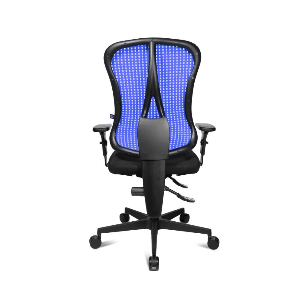 Bürostuhl Topstar Sitness 90 blau