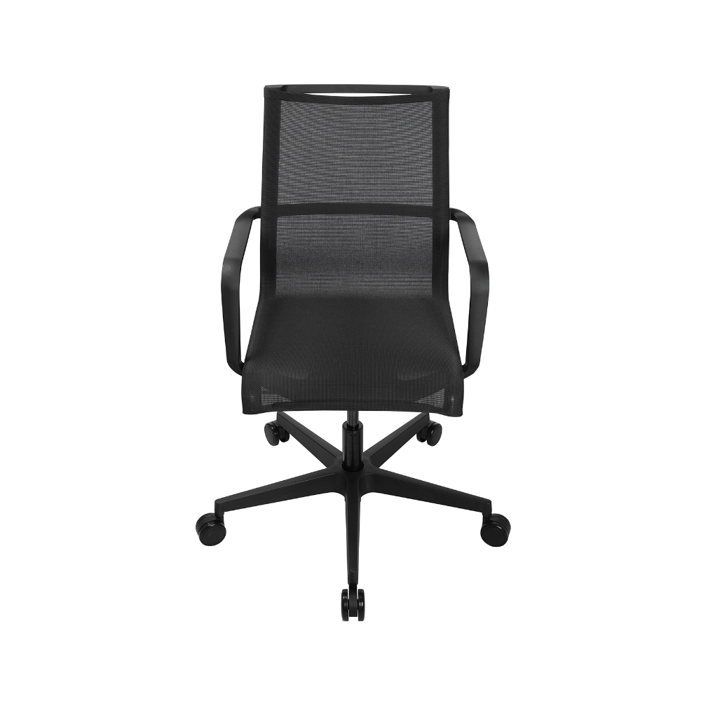 Home-Office Stuhl Topstar Sitness Life 40 schwarz