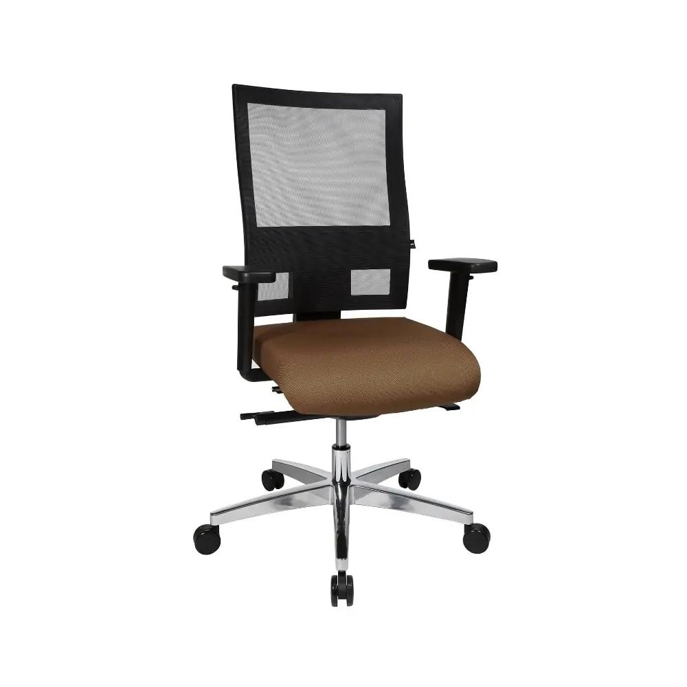 Bürostuhl Topstar Sitness 60 braun