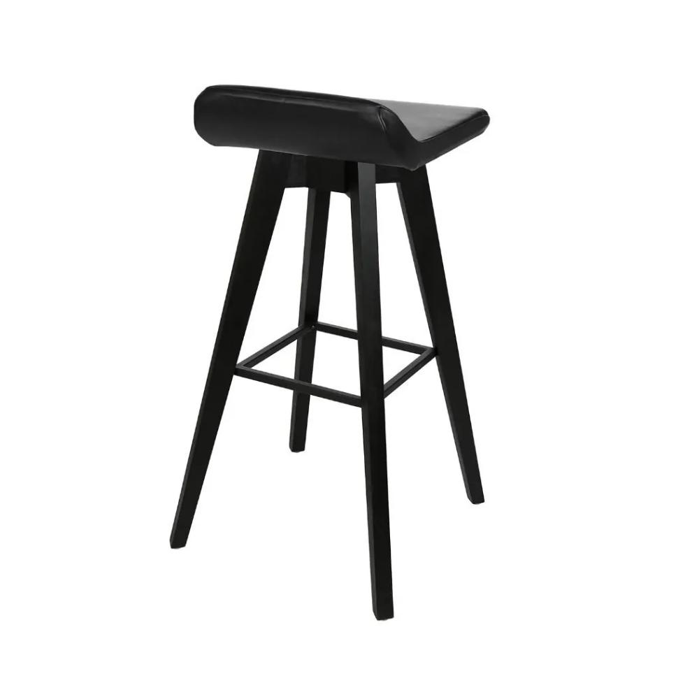 Barhocker Topstar Sitness Home 7.3 - buche - schwarz