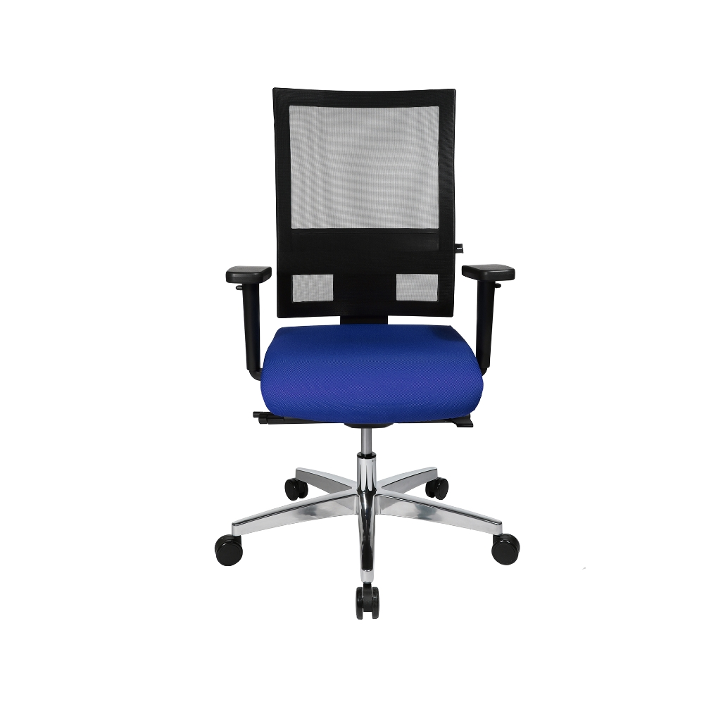 Bürostuhl Topstar Sitness 60 blau