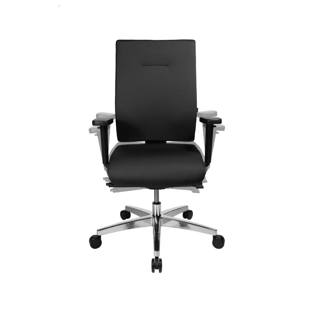 Bürostuhl Topstar Sitness 70 schwarz