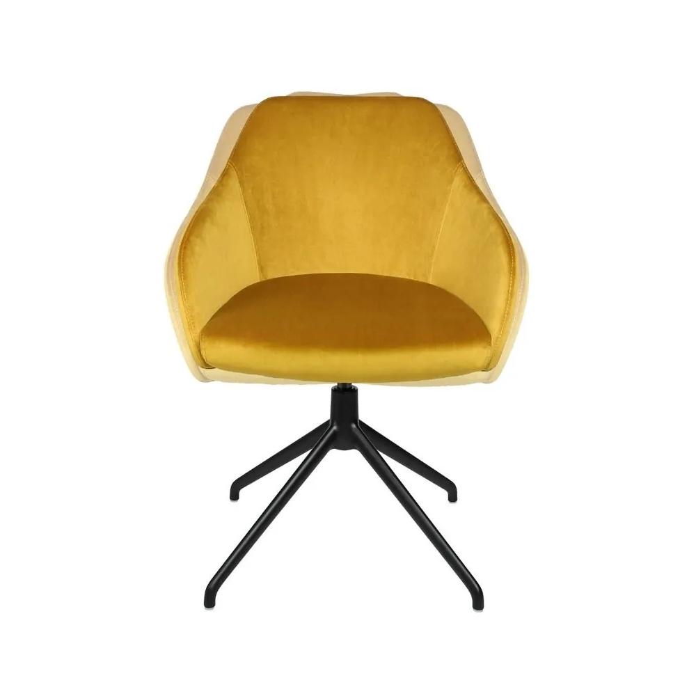 Loungesessel Topstar Sitness Home 2.1 senf