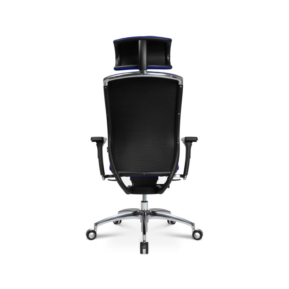 Premium Bürostuhl Wagner Titan 20 blau