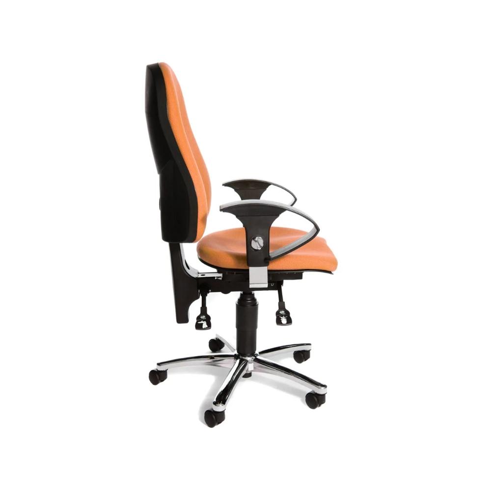 Bürostuhl Topstar Sitness 10 orange