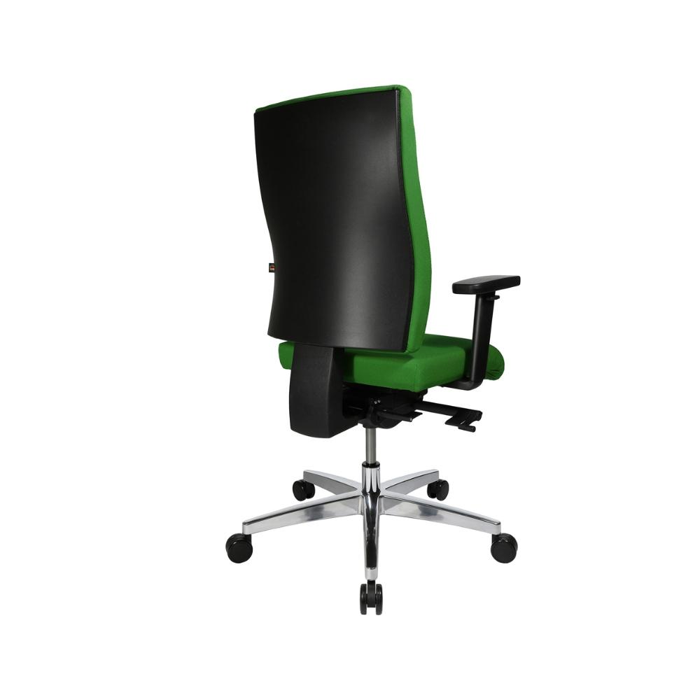 Bürostuhl Topstar Sitness 70 grün