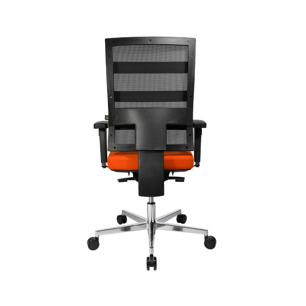 Bürostuhl Topstar Sitness X-Pander Plus orange