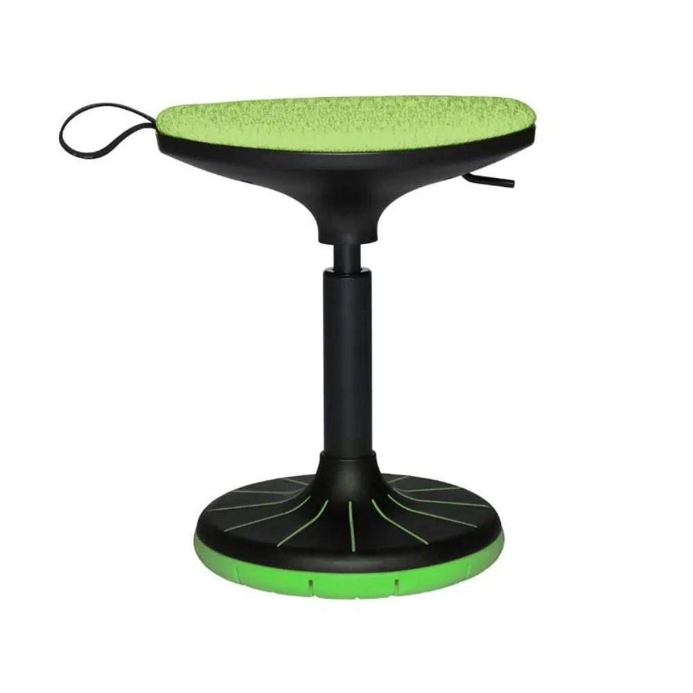 Bürohocker Wagner W3 low grün