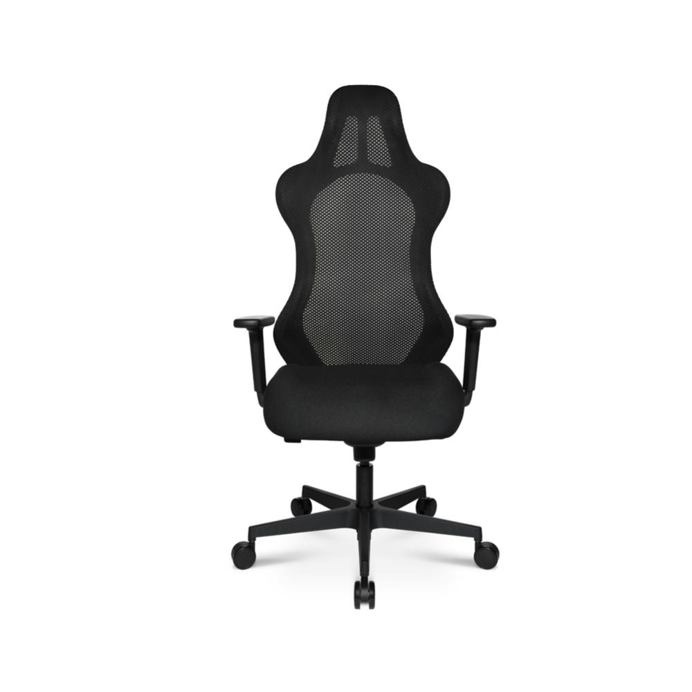 Gaming Stuhl Topstar Sitness RS Sport schwarz
