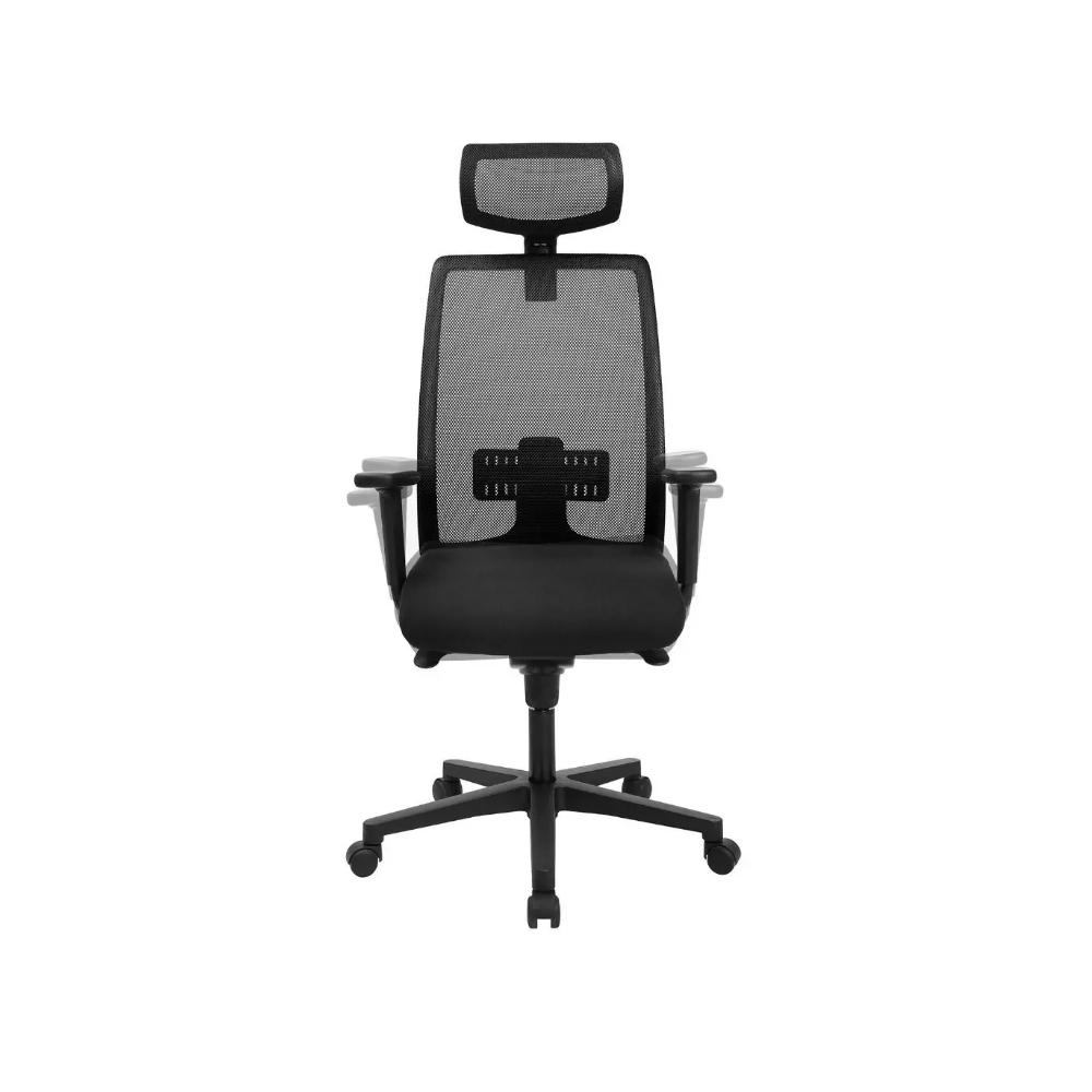 Bürostuhl Living Chair 20 schwarz