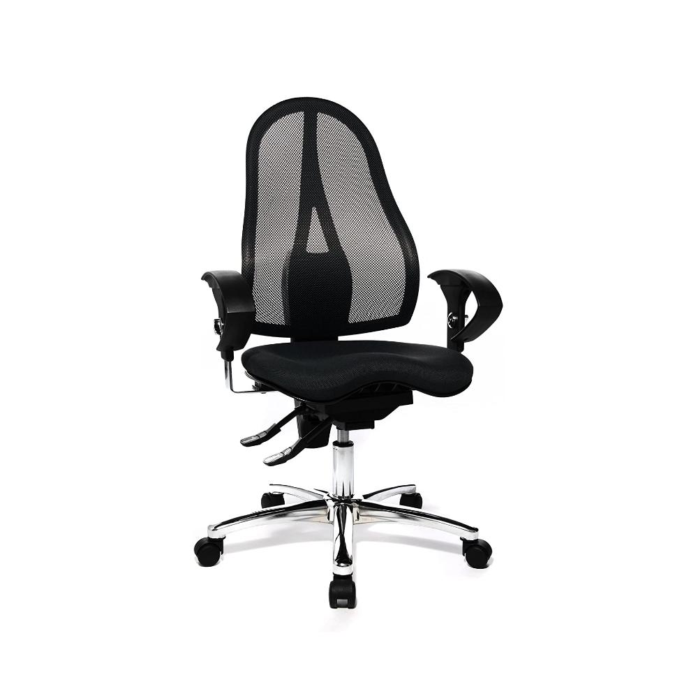 Bürostuhl Topstar Sitness 15 schwarz