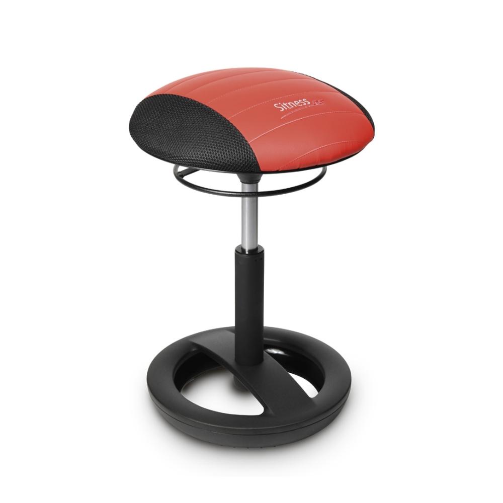 Gaming-Hocker Topstar Sitness RS Bob rot