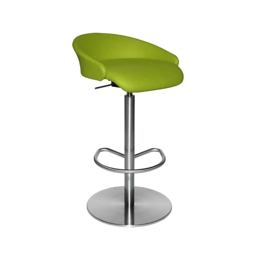 Barhocker Topstar Sitness Home 7.6 - Metall - grün
