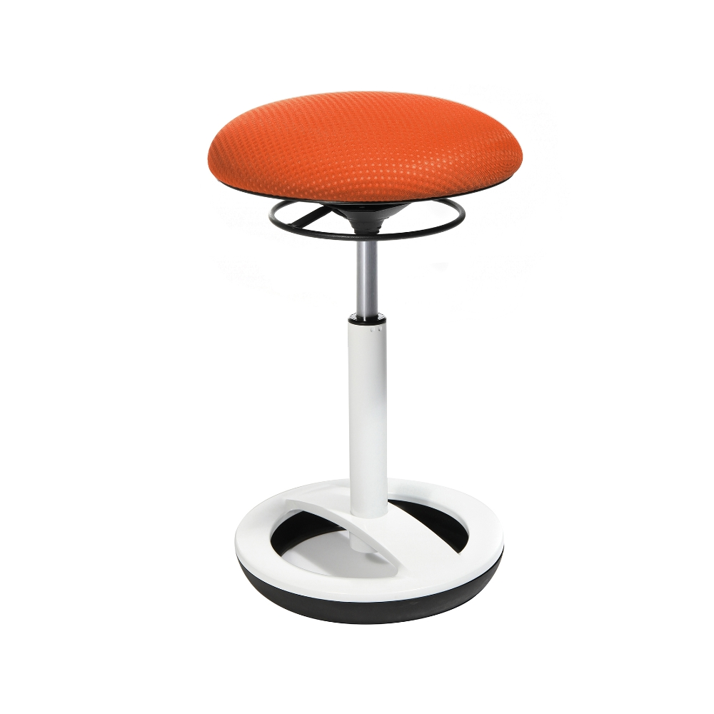 Bürohocker Topstar Sitness High Bob orange