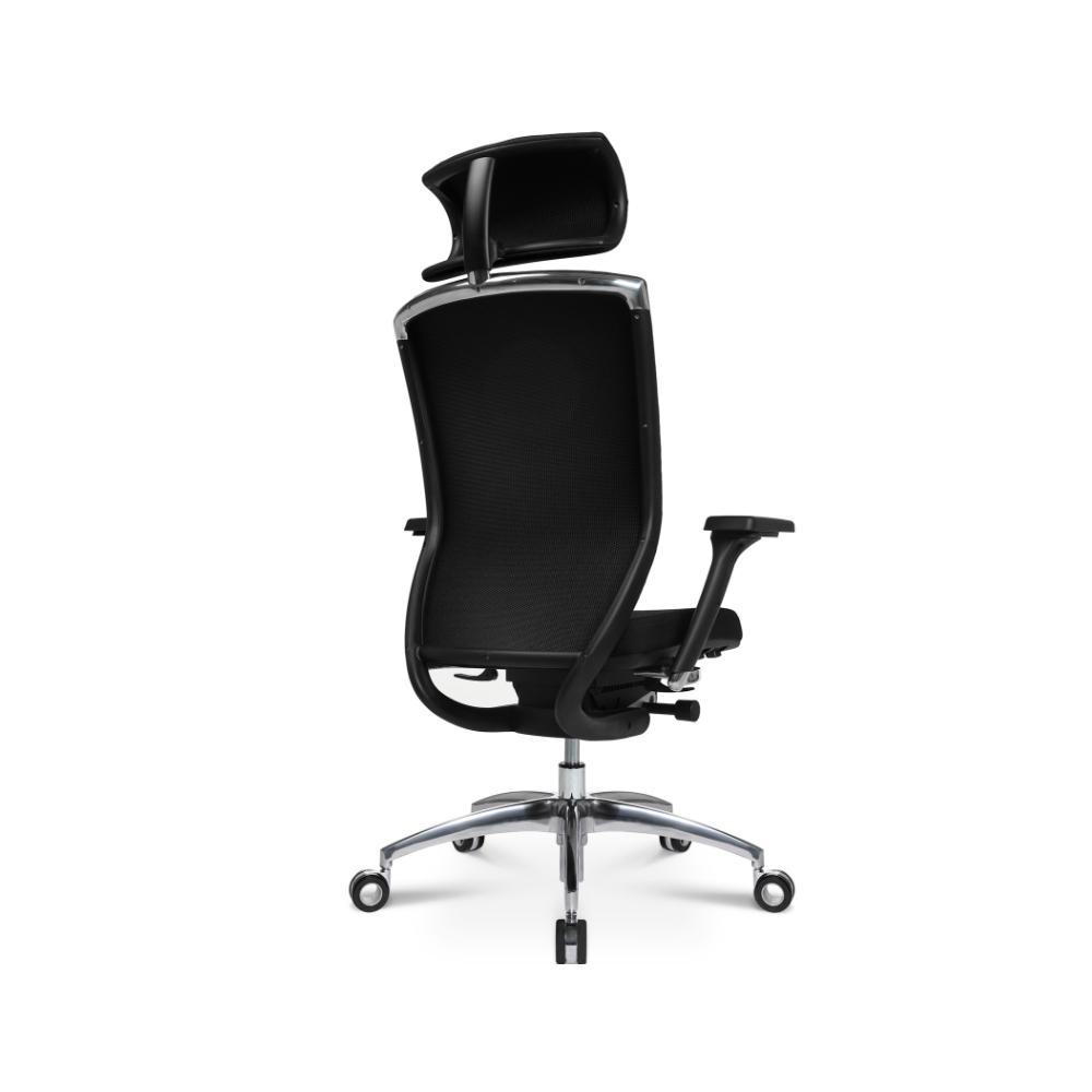 Premium Bürostuhl Wagner Titan 20 schwarz