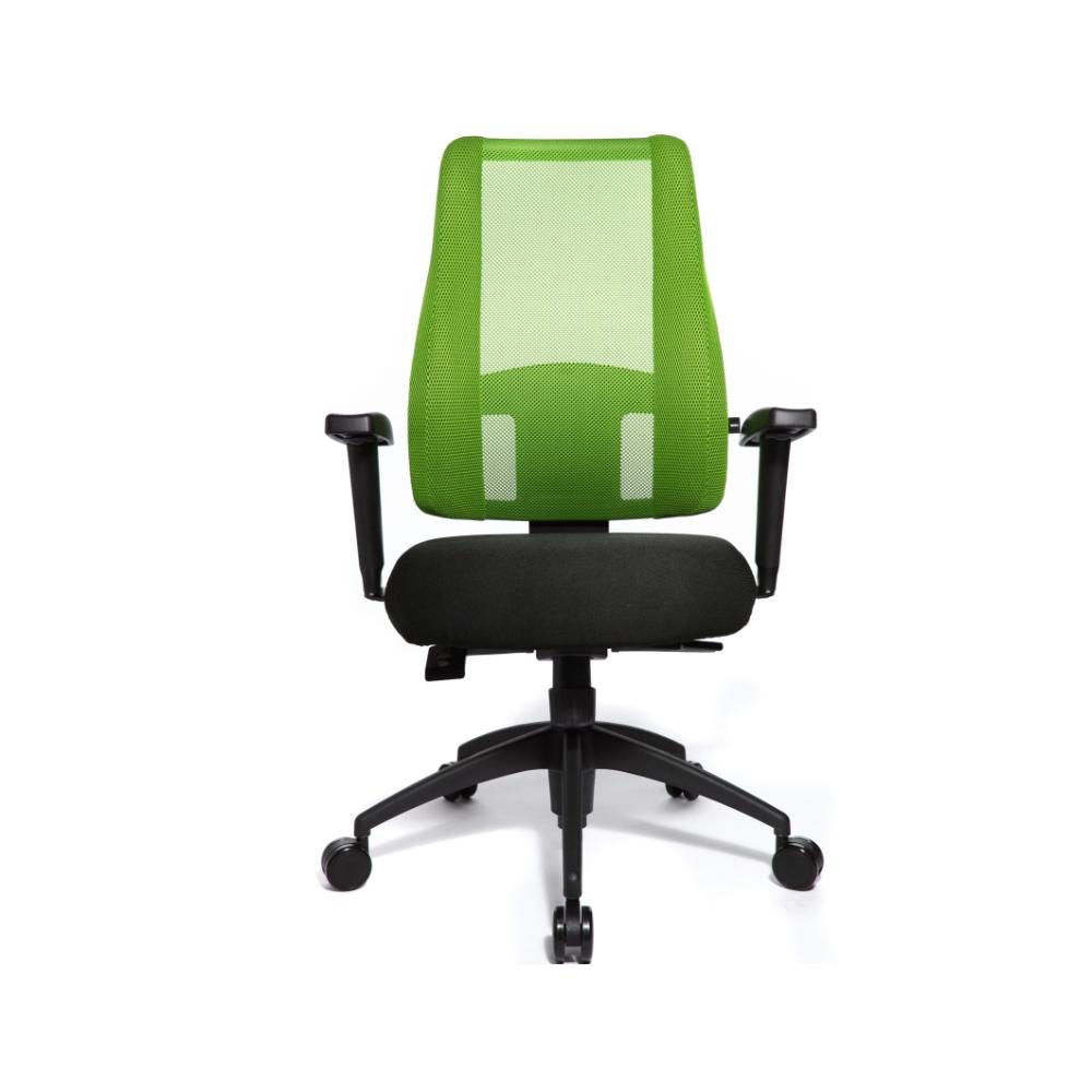 schwarz - grün