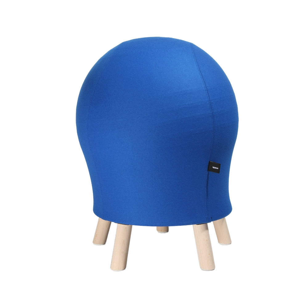 Hocker Topstar Sitness 5 Alpine blau