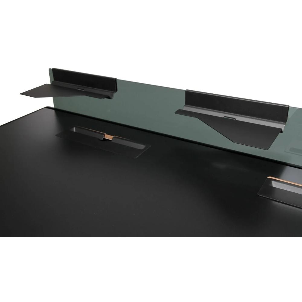 Schreibtisch Topstar - Sitness Desk schwarz