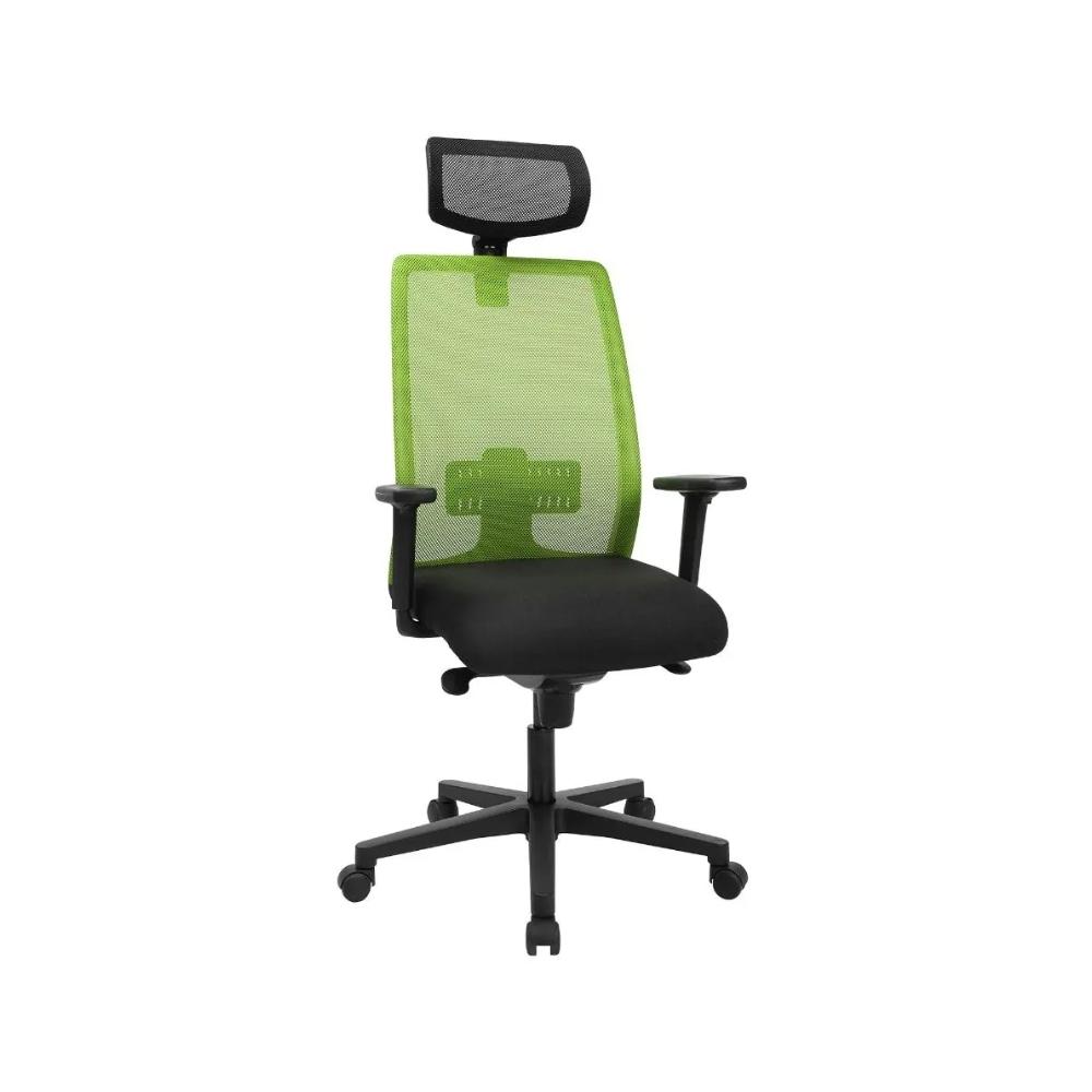 Bürostuhl Living Chair 20 grün
