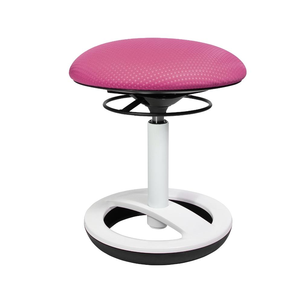 Bürohocker Topstar Sitness Bob pink