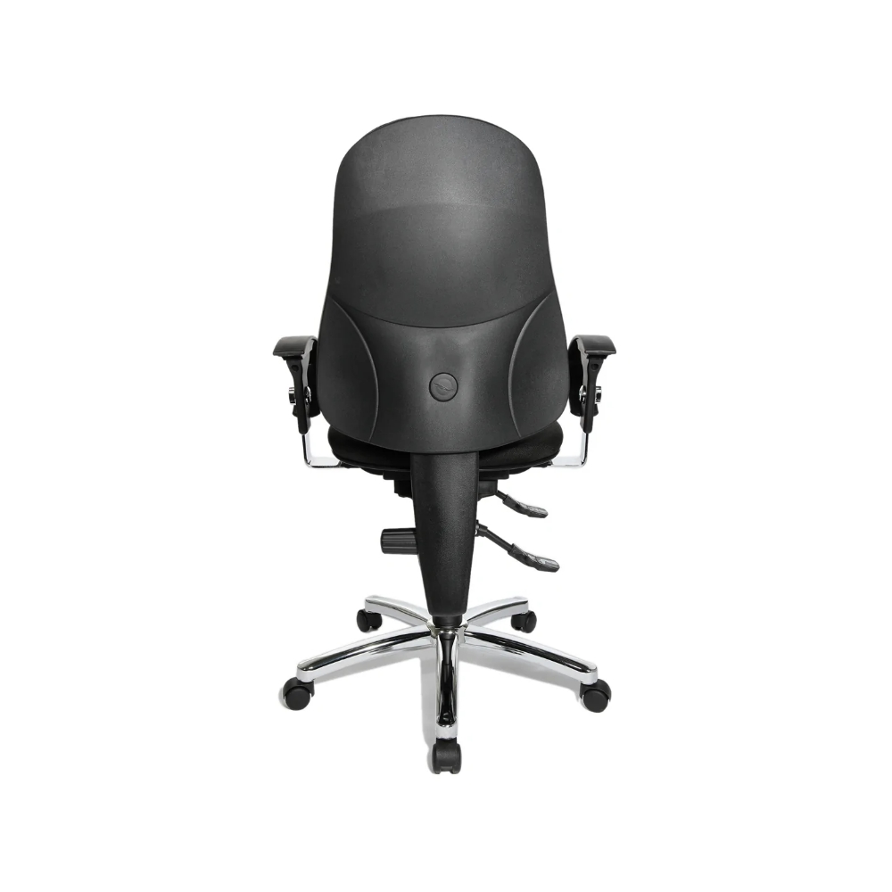 Bürostuhl Topstar Sitness 10 schwarz