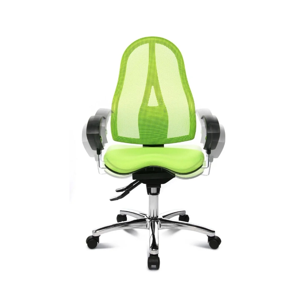 Bürostuhl Topstar Sitness 15 grün