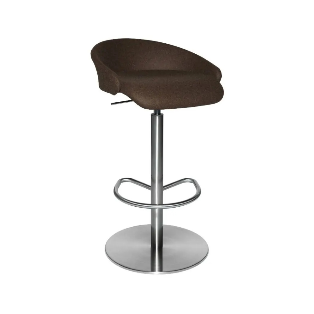 Barhocker Topstar Sitness Home 7.6 - Metall - braun