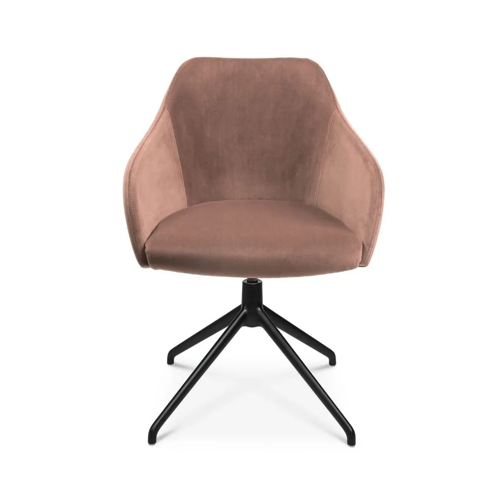 Loungesessel Topstar Sitness Home 2.1 rosa