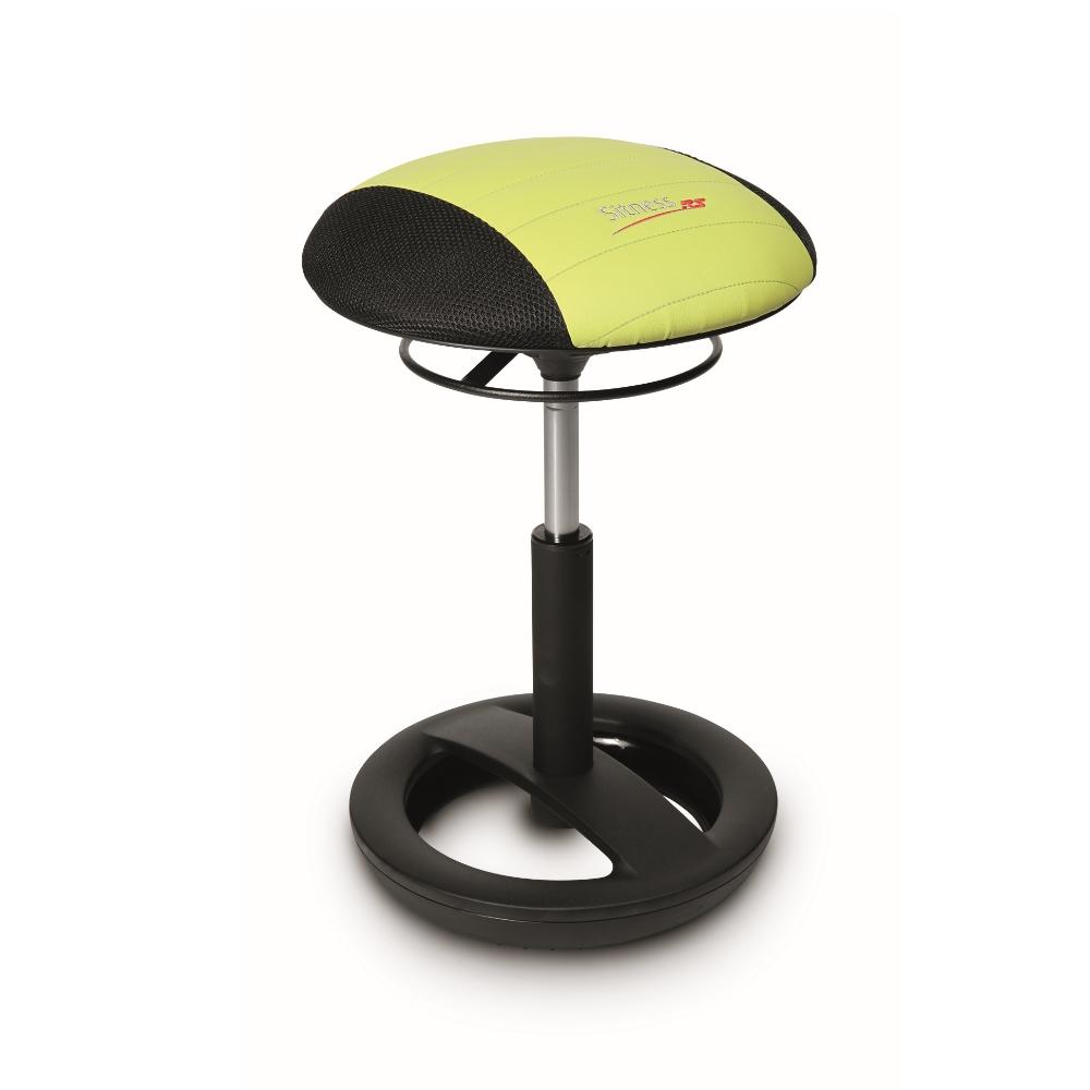 Gaming-Hocker Topstar Sitness RS Bob hellgrün